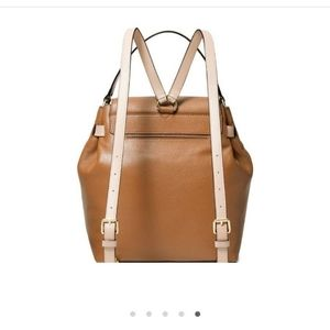 Michael Kors Bags - Bedford Large Convertible Backpack